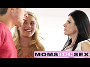 Picture Step mom and son make Young Girl 18+ squirt...