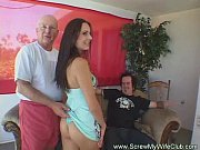 Picture Mrs. Church Becomes a Swinger
