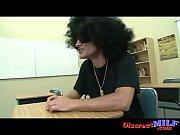 Picture Student destroys his teachers pussy