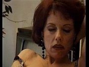Picture Two mature women masturbating on a couch