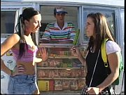 Picture Gracie Glam fucks the icecream man