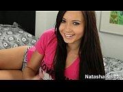 Picture Gorgeous brunette Natasha Belle