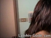 Picture Uncut Wiggle Cock Ladyboy Thai 2