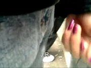 Picture Encoxada pink nails