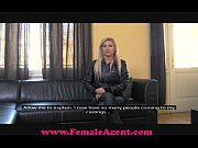 Picture FemaleAgent Delicious blonde bombshell