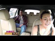 Picture FemaleFakeTaxi Hot Cabbie wants to get fucke
