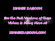 Picture HARDCORE KIMMIE KABOOM