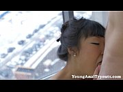 Picture Young Anal Tryouts - To get Arianna ready fo...