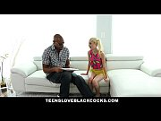 Picture TeensLoveBlackCocks - Piper Perri Destroyed...
