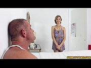 Picture Dads matured cock suck by Malina Mars deep t...