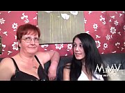 Picture MMV FILMS Joining in a Mature Couple