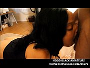 Picture HOT EBONY TAKES 2 BIG BLACK DICKS IN EVERY H...