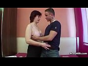 Picture Mother seduce german friend of her son to fu...