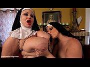 Picture Big Tit BBW Lesbian Nuns Fuck Themselves wit...