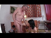 Picture Young german slut sucking and fucking old ma