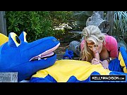 Picture KELLY MADISON - How To Blow Your Dragon
