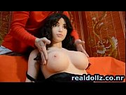 Picture Realistic Sex Doll - Alexia