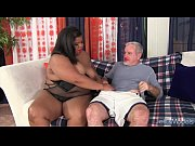 Picture Fat black girl and fat white cock
