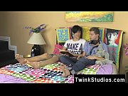 Picture Sexy gay Jae Landen and Keith Conner are jus...