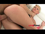 Picture Simona filmed during her first anal SZ965