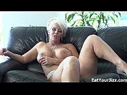 Picture Jolene makes you eat your cum
