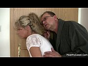 Picture He leaves and horny parents seduces his hot...