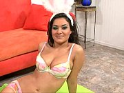 Picture Charlie Chase big tit bunny