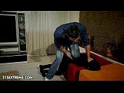 Picture Shagging the burglar