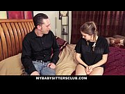 Picture MyBabySittersClub - Young Girl 18+ Baby Sitt...