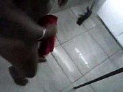 Rampeira sai Do Banho Para Fazer Chupetinha