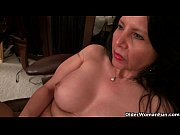 Picture Milfs April White and Eva Griffin get frisky...