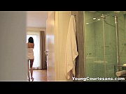 Picture Young Courtesans - A perfect first sex job