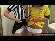 Picture Brazilian Young Girl 18+ player fuck referee