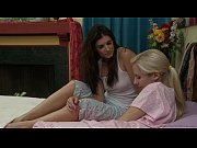 Picture India Summer and Odette Delacroix