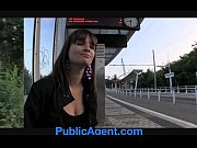 Picture PublicAgent Rita and her big bouncing boobs
