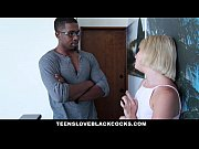 Picture TeensLoveBlackCocks - Horny Blonde Young Gir...