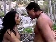 Picture Horny Girl In Forest