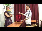 Picture Russian mature teacher 11 - Elise teacher&#0...