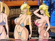Picture PRINCESS PEACH EPIC FUCK COLLECTION