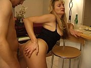 Picture French Mature Blonde From Anal Fucked By You...