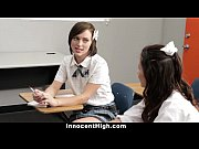 Picture InnocentHigh - Threesome with Shelby Good An...