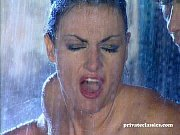 Picture Laura Angel Gets Wet and Wild in the Rain