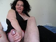 Picture The erotic stump rub