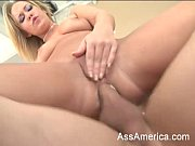 Picture Sasha Knox wants it in the butt