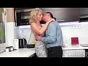 Picture Hairy Granny Fucked In The Kitchen