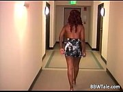 Picture Sexy bigtit ebony loves to suck