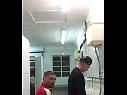 Picture Taradao fode amigo no banheiro em rapidinha...