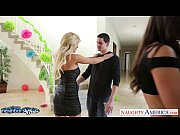 Picture Sexy blonde Tasha Reign fucking her neighbor