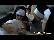 Picture Ass dildo nun cleanse sin - EMPFlix