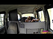 Picture Female Fake Taxi Sexy driver loves a hard co...